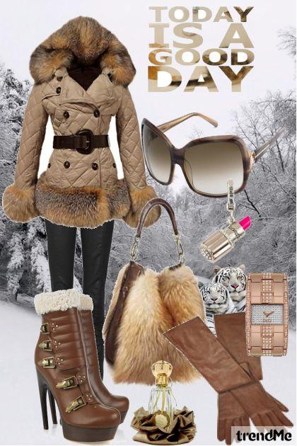 too much?! ;)- Fashion set