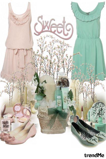 sweet sommer