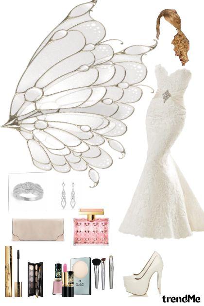 Wedding from dreams