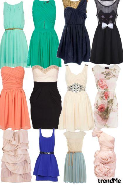 haljine<3