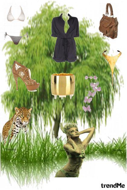 sheena-kraljica đungle