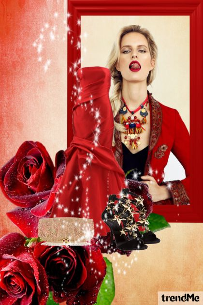 Red carpet!!!!!