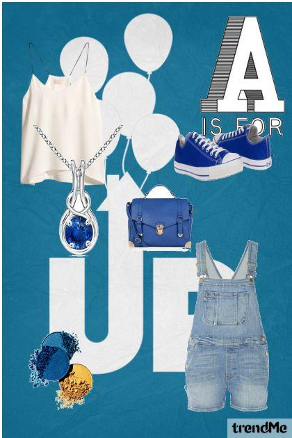 Up&Summer$