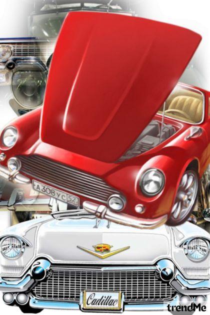 MIX CAR