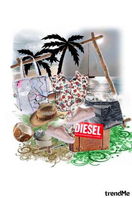 Diesel summer