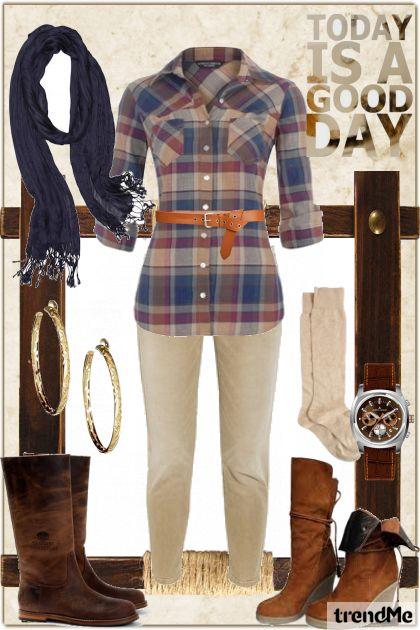 wednesday- Fashion set