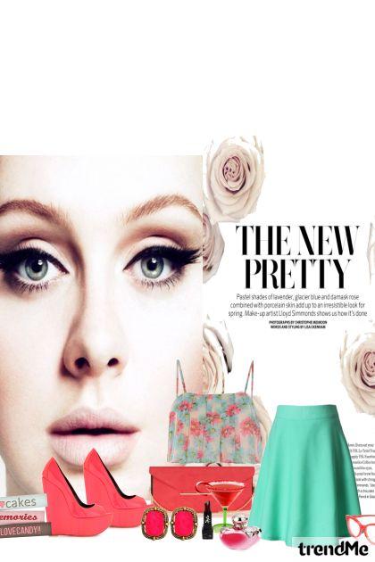 the new pretty
