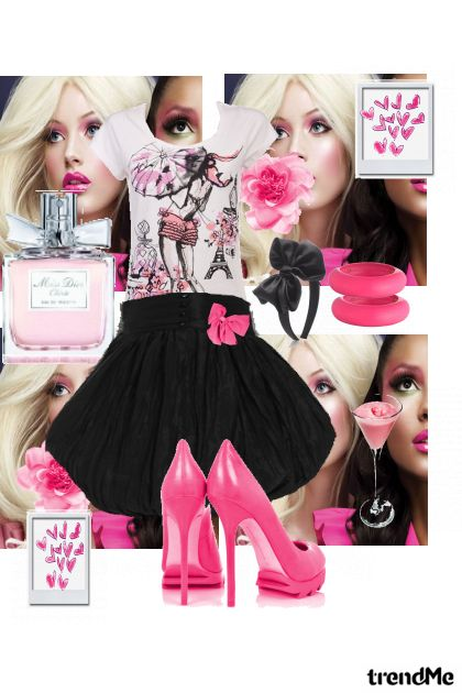 pinky dream