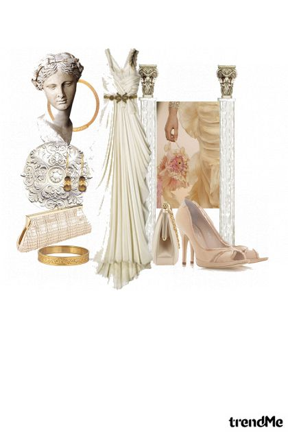 Afrodita- Fashion set