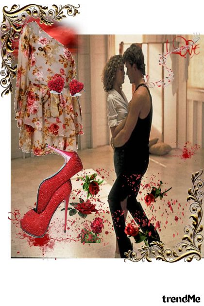 Love the way you dance