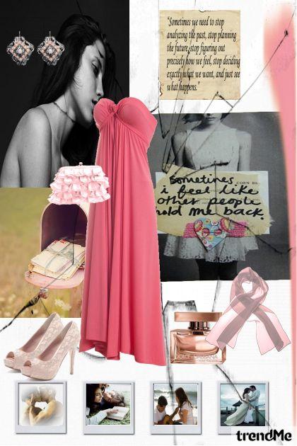 Love The Way You Lie- Fashion set