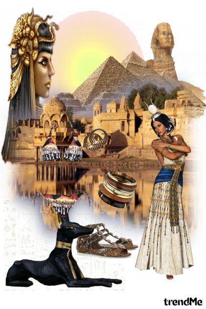 summer in egypt