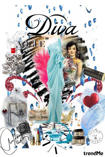 Vogue Diva