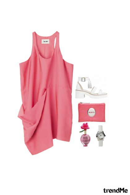 / pink /