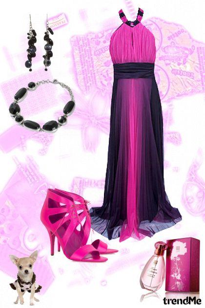 Love me, i'm pink ;)