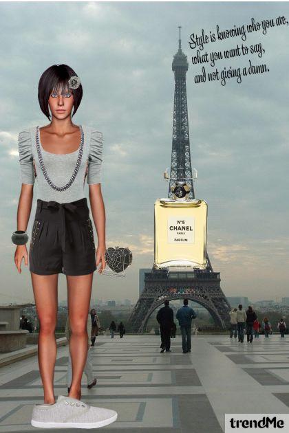 Coco avant Paris
