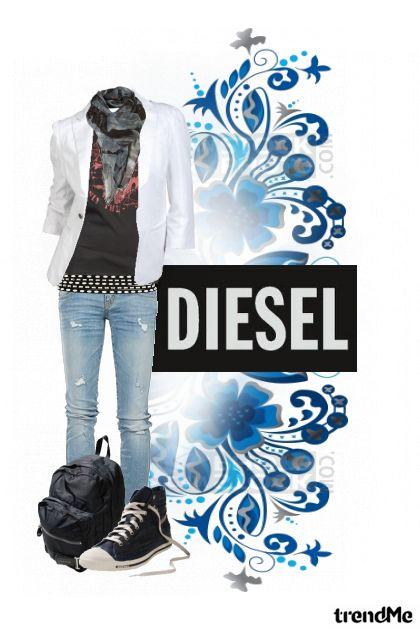 Love Diesel