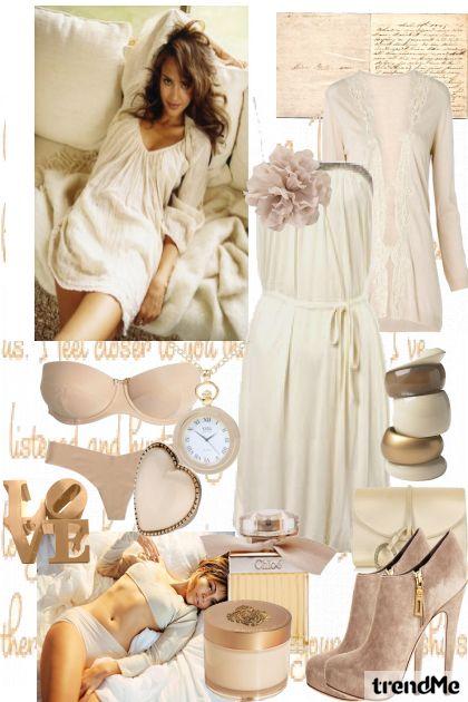 Love357- Fashion set