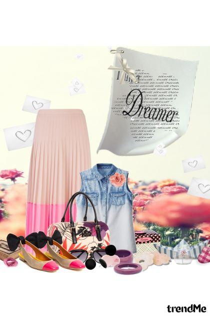 D.- Combinazione di moda