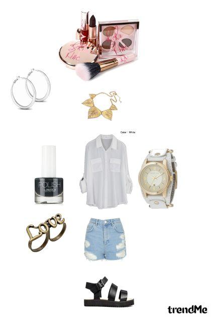 Fashionably Simple