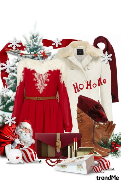 ho ho ho hoo---.))- Fashion set