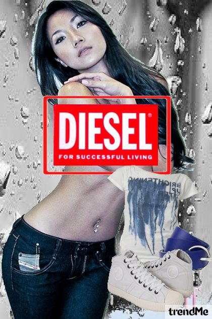 DIESEL - for successful living