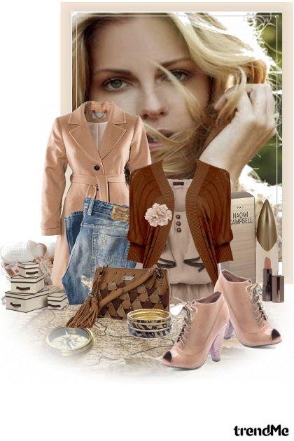 Style M...