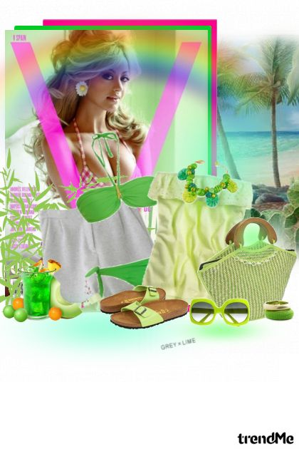 sueño... from collection SUMMER 2011. by Tamara Z