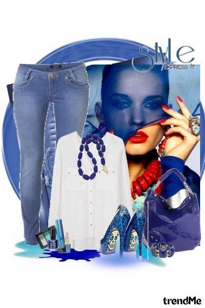 Style ex....