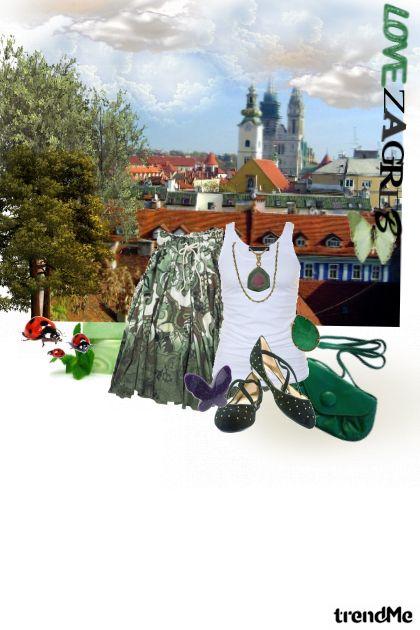 Love Zagreb