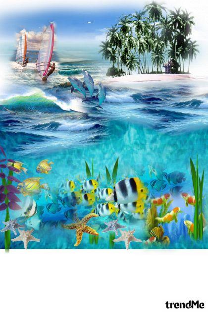 zivot mora