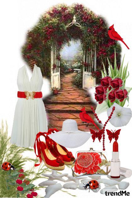 crveno-bijelo