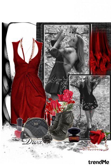 sanjiva dolina from collection sweet dreams by Marina