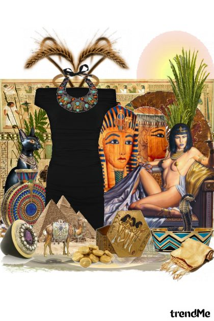 Egypt sensation 2