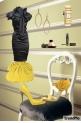 crno-žuto