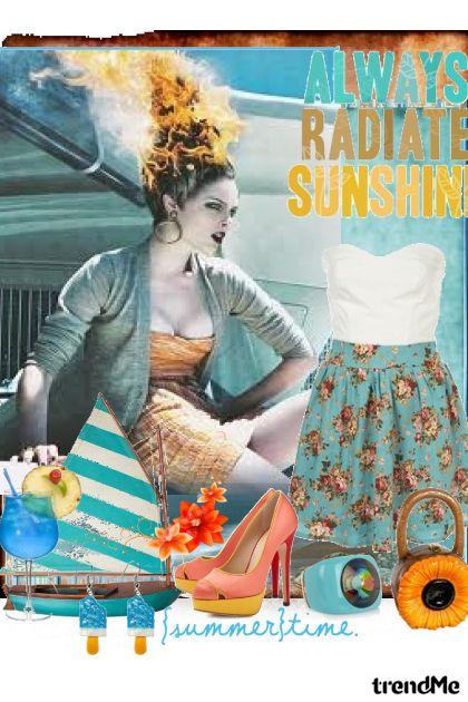 *Sun* コレクション: Ljeto je... by Chanel Coco