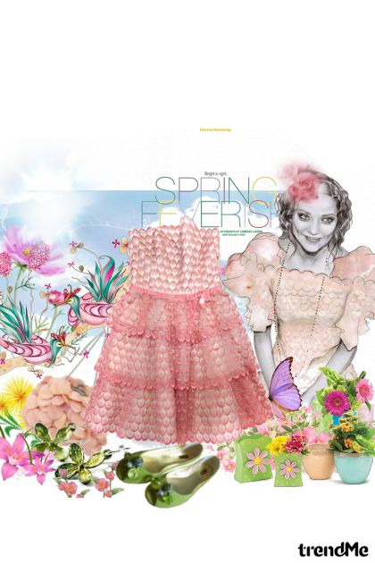 spring with Marion
