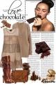 ...chocolate...