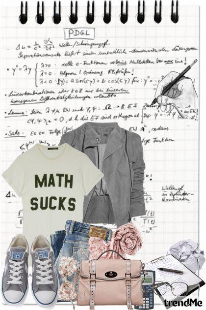 ...math...