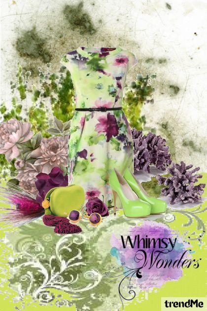 whimsy wonders