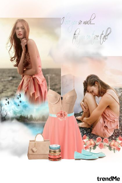 Opet plovim rijekom snova... from collection Dreamland by GossipGirl