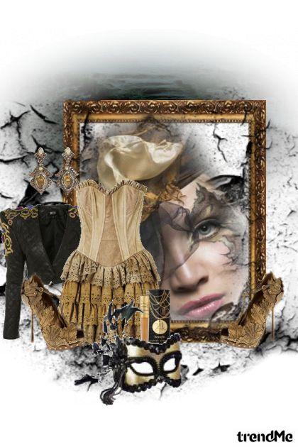 Maska je pala..... tajna je otkivena