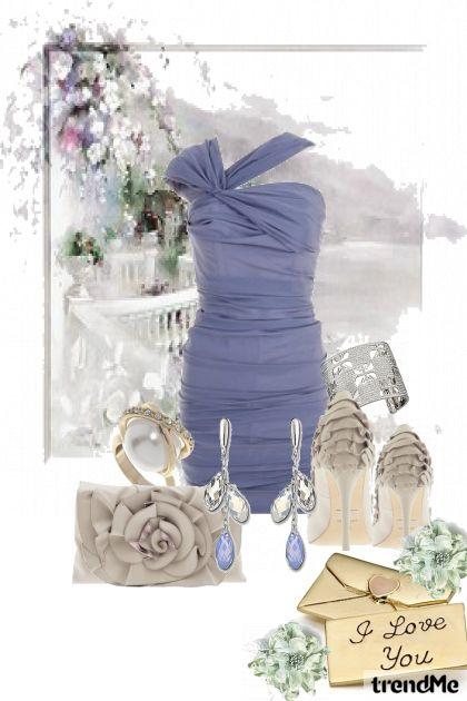 Be my lady...- Fashion set