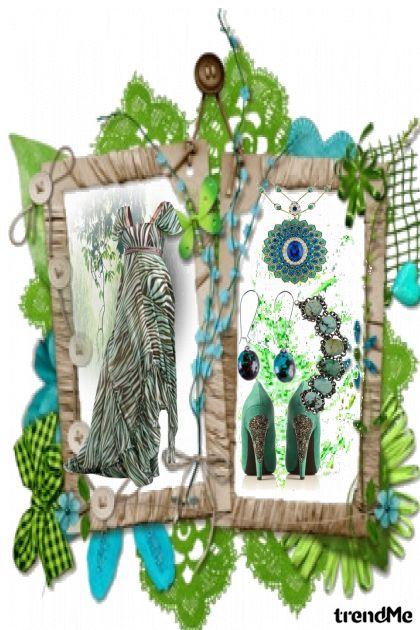 šumska prica