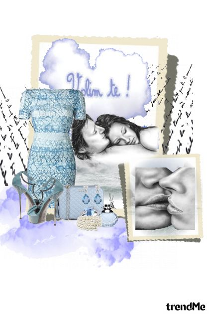 Dragi dnevniče..... još uvijek sanjam o ljubavi