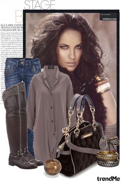 volim ovaj stil :)))