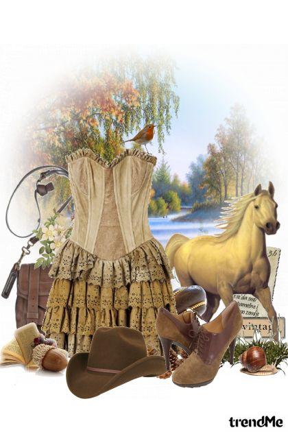 šaptač konja