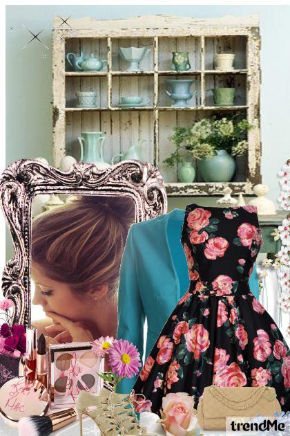 doce encanto De la colección primavera/verão 2012 por elaine