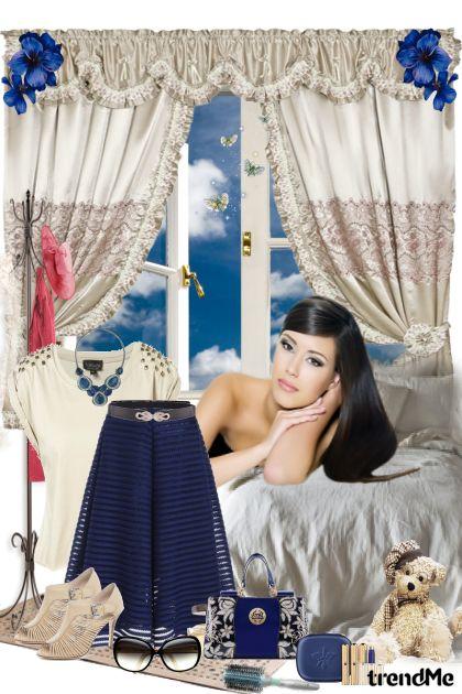 fim de semana De la colección primavera/verão 2012 por elaine
