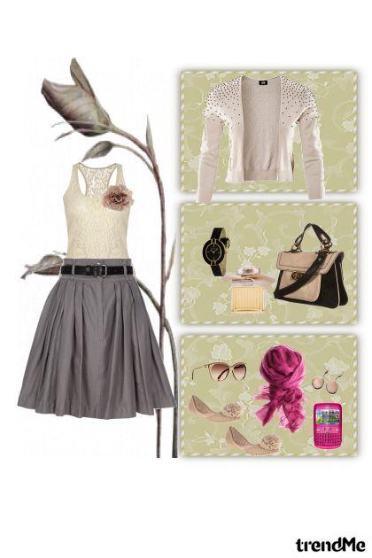 m- Fashion set